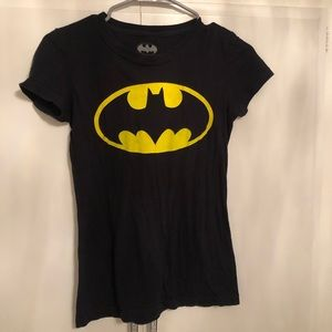 Tops - Batman tee